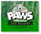 Paws Dog Walking & Cat Feeding Services